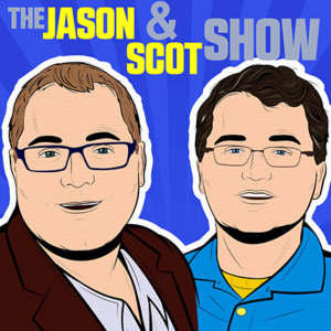 Jason & Scot Show Episode 88 PwC Partners Steven Barr and Byron Carlock